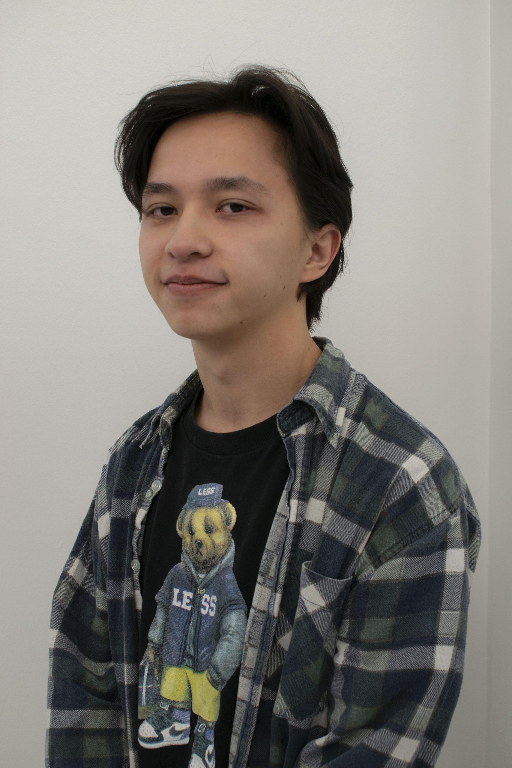 Casper Hu